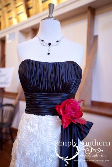 WinMock Bridal Show PWG Wedding christopher's formalwear